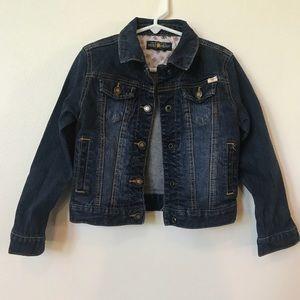 Lucky Brand Denim Jean Jacket